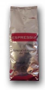 espresso bar silver